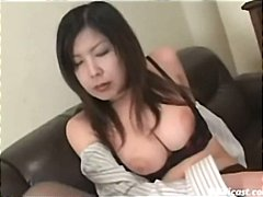 asian oriental, hairy pussy