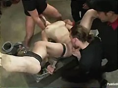 bdsm bondage, bound