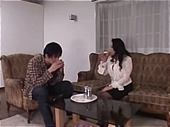 Tube8 Movie:Mom let me cum part 1  Sexymom...