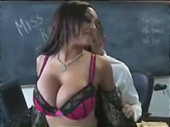 Tube8 - Sexy bit tit Indian school teacher