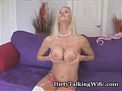 Thumb: Hot MILF Plays Dirty