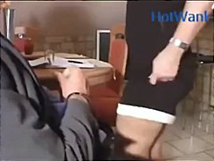 Sexy housewife horny f...