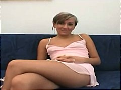 Sexy German Teen POV  Vorpi.com
