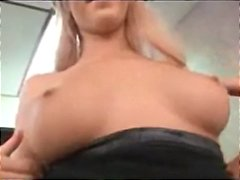 Busty Blonde Secretary... preview