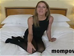older, mom, mommy, housewife, amateur