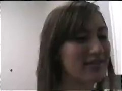 teen, office, audition, blowjob