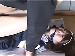 Japanese Bondage Fun video