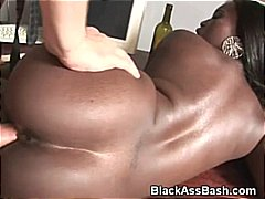DrTuber Movie:Black Girl Fucked And Takes Cu...