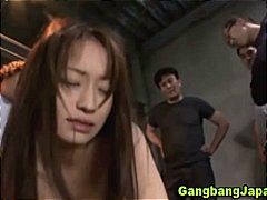 DrTuber Movie:Japanese fuck and fingering orgy