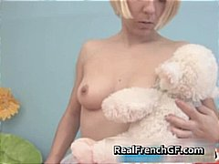 teen, blowjob, amateur, french