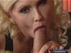 Thumb: Angie and Nadia were h...