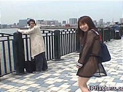 Free jav of Mikan Lovely Asian student part2