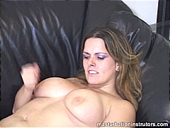 masturbating, teacher, big tits