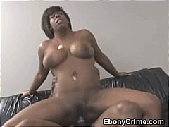 Big Titty Black Hood R...
