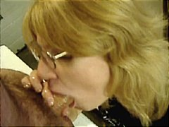 Deep Throat Blowjob at...