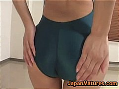 Maki miyashita gets he... video
