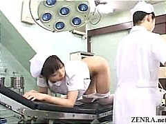 insertion, weird, bizarre, nurse,