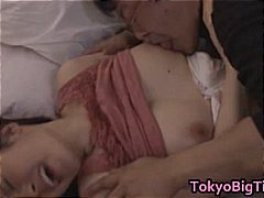 orgy, group sex, japanese, big tits