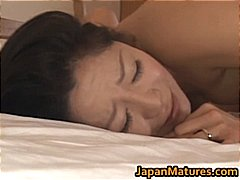 Ayane Asakura Mature Japanese woman g...