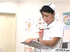 handjob, bizarre, nurse, medical,