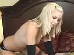 milf, rubbing, tits, doggystyle