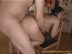 orgy, big tits, mom, older, fucking, group sex, japanese, amateur