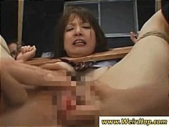 cumshot, asian, japanese, torture