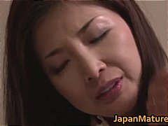 Chisa Kirishima Asian mature part2