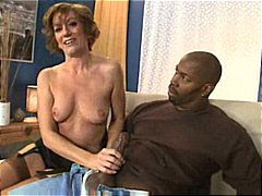 Lustful Irish Milf Tak...