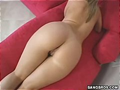 cumshot, ass, booty, brunette,