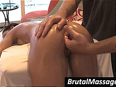 Amia Miley giving a gr... video