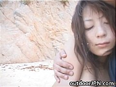 public, outdoor, fucking, asian, sucking
