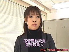 DrTuber Movie:Bunko Kanazawa Naughty Asian t...