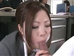 DrTuber Movie:Iroha Kawashima In Office BJ