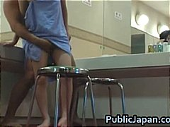Azusa nagase hot asian... video