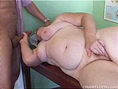 doctor, amateur, redhead, fat, tits,
