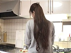 Anri Suzuki Japanese b... video
