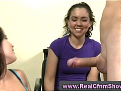 DrTuber Movie:Cfnm femdom amateur party group