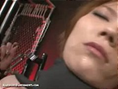 Extreme uncensored Japanese BDSM sex ...