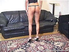 masturbating, fetish, milf