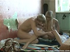DrTuber Movie:Young couple filming their sex...