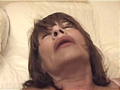 Old french mature wome... video