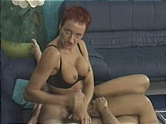 Xhamster Movie:Susana De Garcia - Handjob
