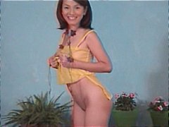 ASIAN  AFTERNOON STRIP... video