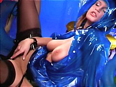 Blue and Black - Xhamster