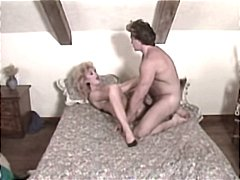 Nina Hartley - Jerry B...