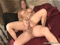 Xhamster - Nasty MILF in differen...