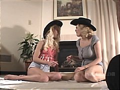Xhamster Movie:Lisa and Samantha Double Ass F...
