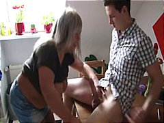 German mature get fuck...