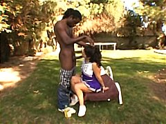 Xhamster Movie:Victoria Lan gets a treat:blk